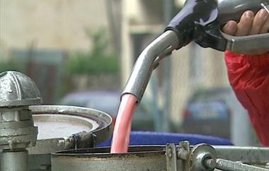 Η Ελλάδα βρίσκεται στην όγδοη θέση των χωρών της ΕΕ με το πιο ακριβό πετρέλαιο.