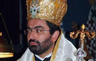 Στην Αλεξανδρούπολη θα βρεθεί για τις ημέρες του Πάσχα ο Επίσκοπος Μποτσουάνας Γεννάδιος.