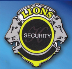 Lions Security