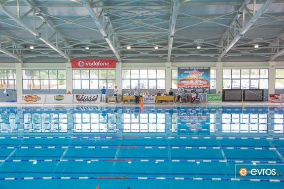 78 κολυμβητήρια θα διατεθούν για το μάθημα κολύμβησης στα σχολεία - Μέσα Αλεξανδρούπολη και Ορεστιάδα
