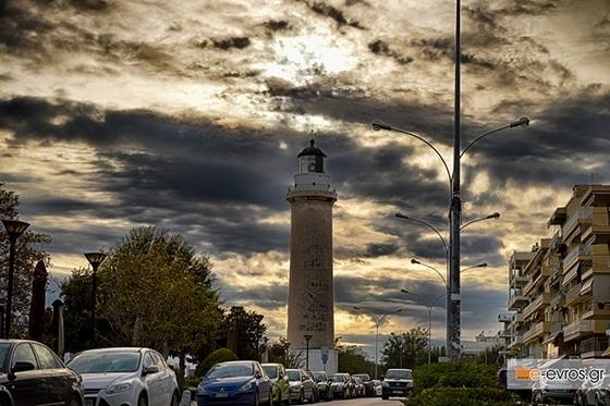 Αλεξανδρούπολη: Παρατείνεται η απαγόρευση της κυκλοφορίας οχημάτων στην παραλιακή λεωφόρο