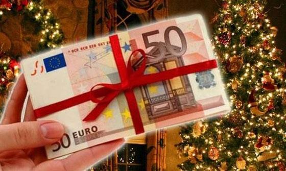 Πότε καταβάλλεται το δώρο Χριστουγέννων και το επίδομα ανεργίας και πώς να τα υπολογίσετε