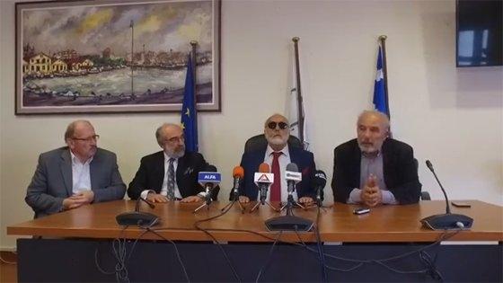Δέσμευση Κουρουμπλή για λειτουργία της Λιμενικής Ακαδημίας στην Αλεξανδρούπολη