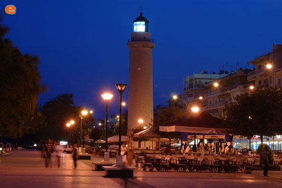 Αυξημένες οι κρατήσεις στα ξενοδοχεία της Αλεξανδρούπολης