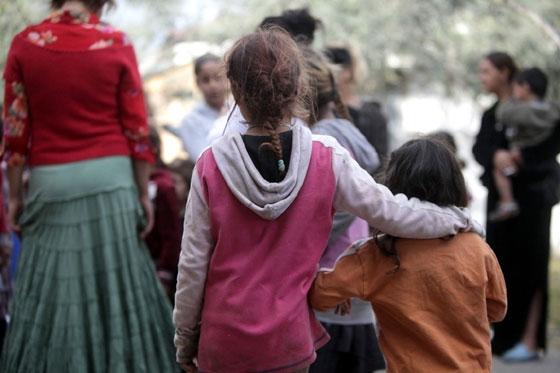 Έργα για την βελτίωση της ζωής των Ρομά στην Ορεστιάδα