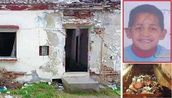 Καταδικάστηκε ο δράστης της δολοφονίας του 6χρονου από την Κομοτηνή