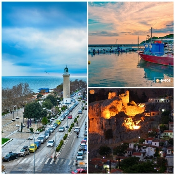 Αύξηση τουριστών αναμένεται σε ανατολική Μακεδονία και Θράκη το καλοκαίρι