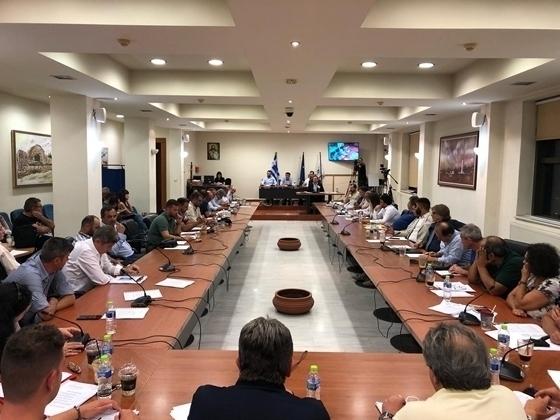 Συνεδριάζει το Δημοτικό Συμβούλιο Αλεξανδρούπολης – Αυτά είναι τα 13 θέματα