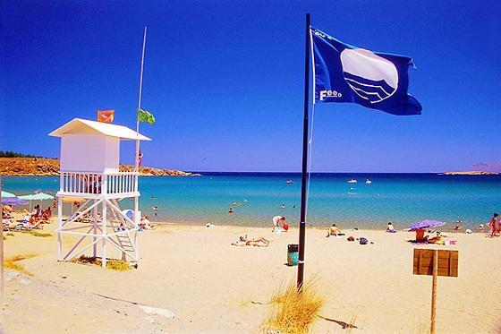 Ξεκίνησε η δημοπρασία παραχώρησης χρήσης παραλίας στην Αλεξανδρούπολη