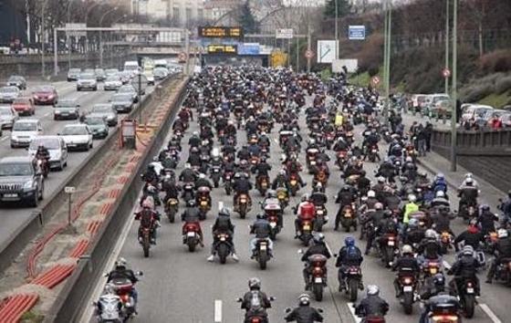 Διευκρινήσεις του Δήμου Αλεξ/πολης για τη μη διεξαγωγή της συγκέντρωσης μοτοσυκλετιστών 2016