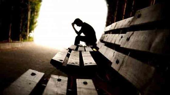Απόρριψη: Όταν πονάει η ψυχή μας