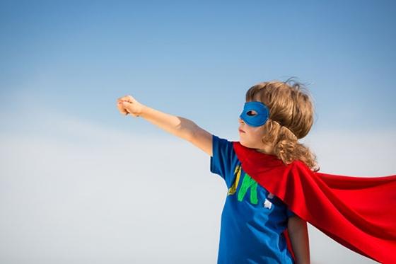 Πώς χτίζουμε την αυτοπεποίθηση στα παιδιά