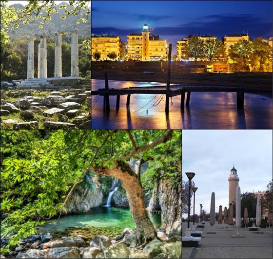 Ψηλά στη λίστα με τους καλύτερους καλοκαιρινούς προορισμούς Αλεξ/πολη & Σαμοθράκη