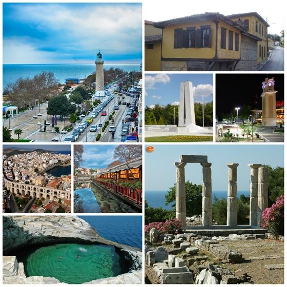 Αλεξανδρούπολη: Έτος τουρισμού το 2017 για την Περιφέρεια ΑΜ-Θ