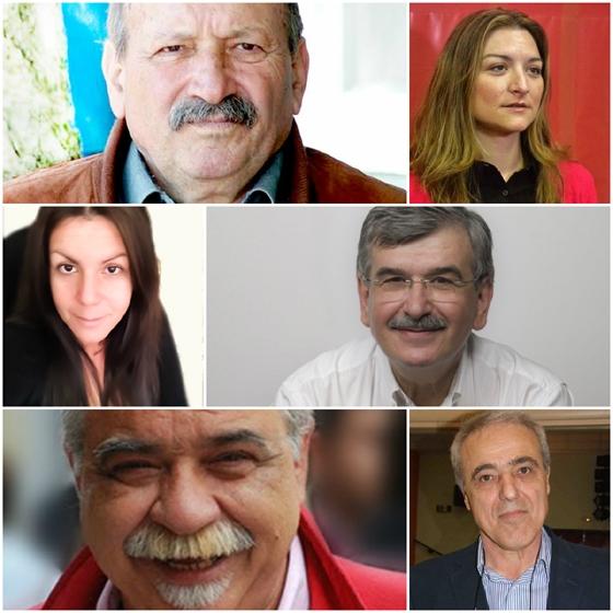 ΣΥΡΙΖΑ: Αυτοί είναι οι έξι υποψήφιοι βουλευτές Έβρου