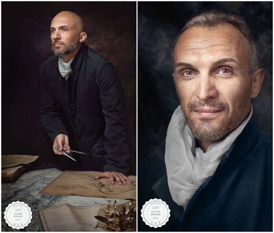 Δύο βραβεία για τον Κωνσταντίνο Ορδουμποζάνη σε διεθνή διαγωνισμό φωτογραφίας!
