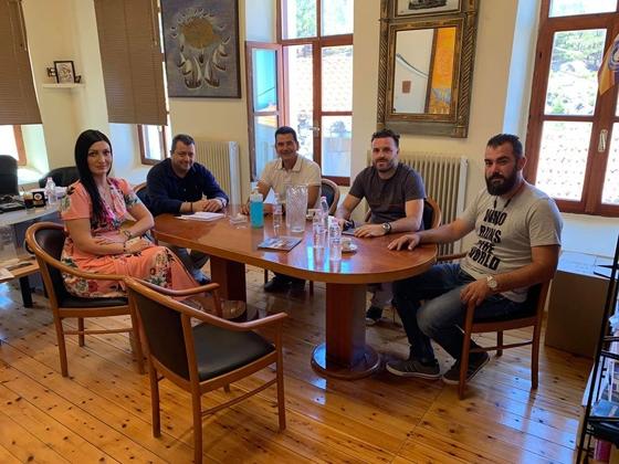 Προσπάθειες να σωθεί η τουριστική σεζόν στην Σαμοθράκη