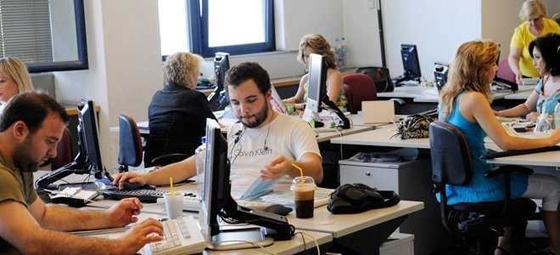 Ηλεκτρονικά αναλφάβητοι μαθητές, εκπαιδευτικοί και φοιτητές