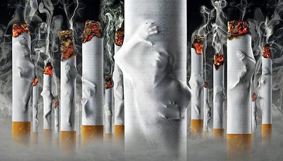 Ως χώρα, έχουμε τα πρωτεία στην κατανάλωση τσιγάρων