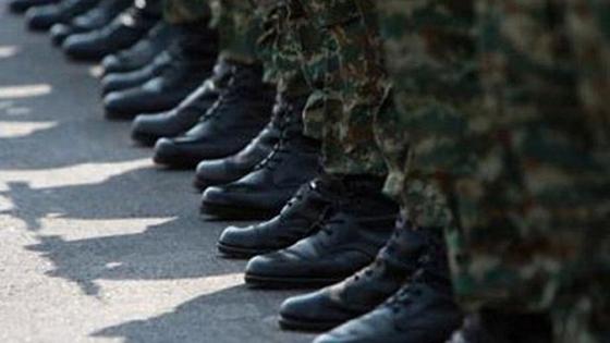 Κατάρτιση των στρατολογικών πινάκων των στρατεύσιμων κλάσεως 2021, γεννηθέντων το έτος 2000