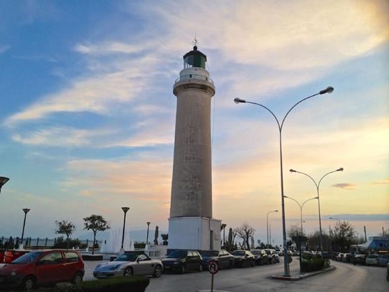 Στις 27 Μαΐου κλείνει φέτος η παραλιακή οδός της Αλεξανδρούπολης