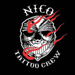 Nico Tattoo