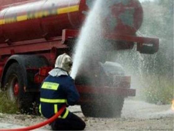 Ομάδες ταχείας επέμβασης πυροσβεστών θα αποκτήσουν οι Διοικήσεις των Νομών.