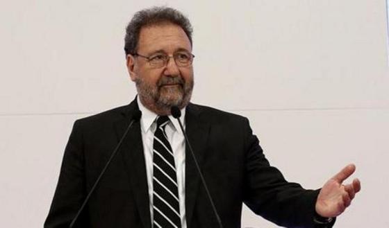 Στην Αλεξανδρούπολη θα βρεθεί ο Υφυπουργός Οικονομίας και Ανάπτυξης Στέργιος Πιτσιόρλας