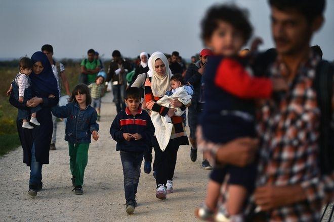 Είδη πρώτης ανάγκης για τους πρόσφυγες συγκεντώνει η Π.Ε. Έβρου