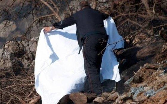 3 γυναίκες βρέθηκαν νεκρές στο Διδυμότειχο