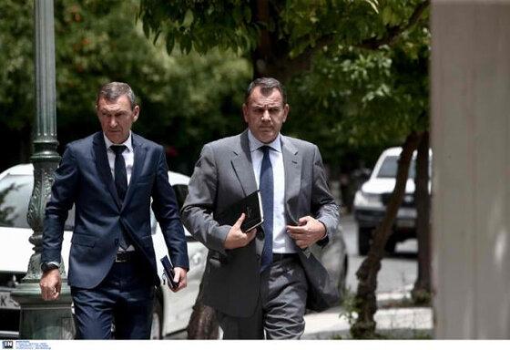 Αναδρομικά από 200 έως 500 ευρώ σε χιλιάδες ΕΠΟΠ με απόφαση Παναγιωτόπουλου