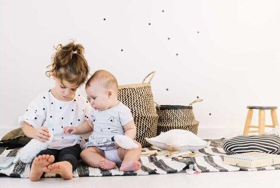 """Η Ένωση """"Μαζί για το παιδί"""" διοργανώνει δωρεάν εκπαιδευτικό σεμινάριο για γονείς με θέμα: """"Αδελφική σχέση"""""""