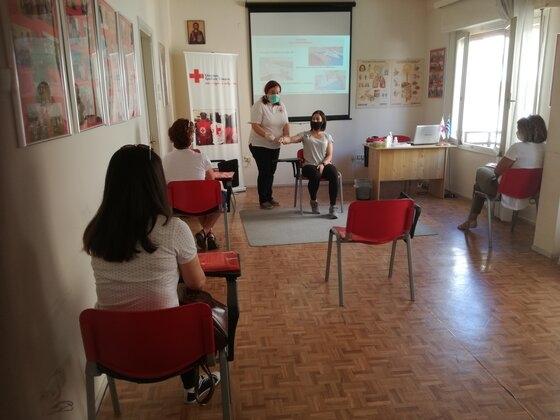 Οι πολίτες της Αλεξανδρούπολης μαθαίνουν να σώζουν ζωές - Ξεκινούν τα μαθήματα Πρώτων Βοηθειών