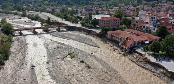 Ο Δήμος Διδυμοτείχου συγκεντρώνει Είδη Πρώτης Ανάγκης για τους κατοίκους της Καρδίτσας