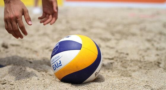 Το προπονητικό camp Beach Volley της Ε.Ο.ΠΕ. θα φιλοξενηθεί στη Δημοτική πλαζ Αλεξανδρούπολης