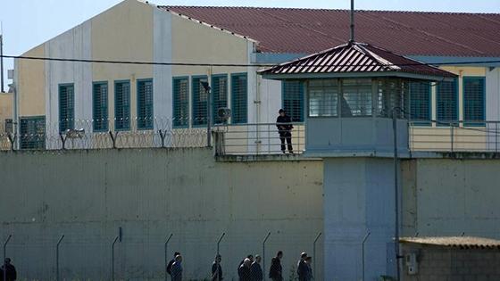 Στα 10.300 ευρώ η ετήσια κρατική δαπάνη για κάθε κρατούμενο